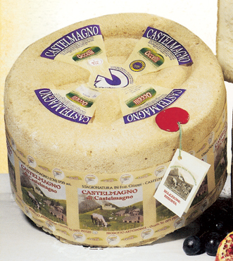 Castelmagno DOP al kg