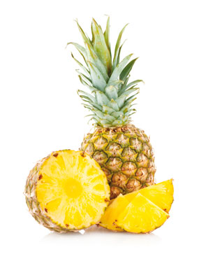 Ananas al kg