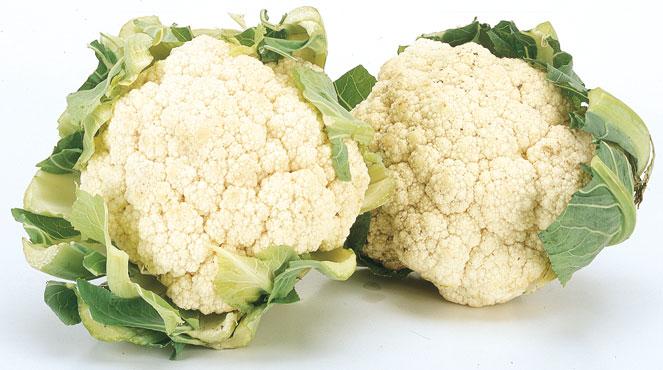 cavolfiori bianchi al kg
