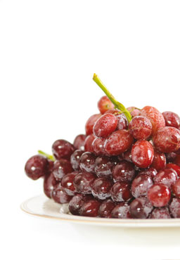 Uva rosata al kg