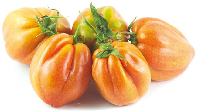 pomodori cuore di bue al kg