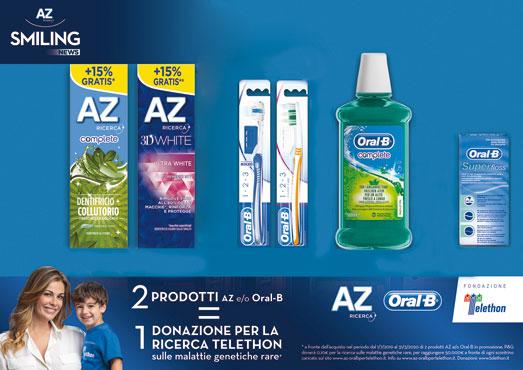Spazzolino Indicator Oral-B medio