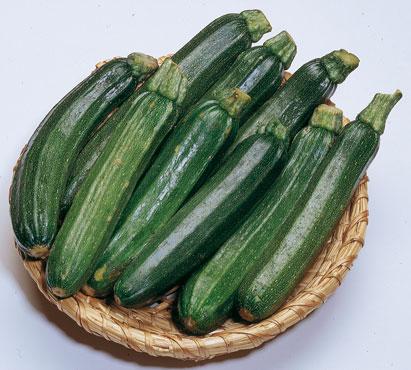 Zucchine al kg