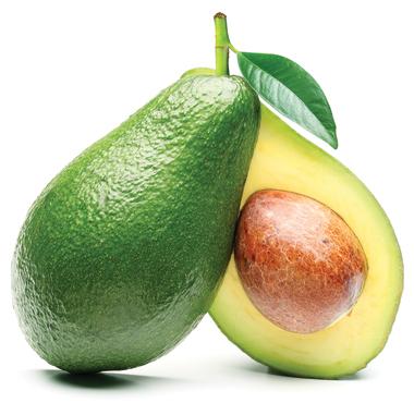 avocado verde al kg