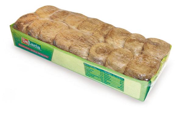 Fichi secchi De Lucia 250 g al pz