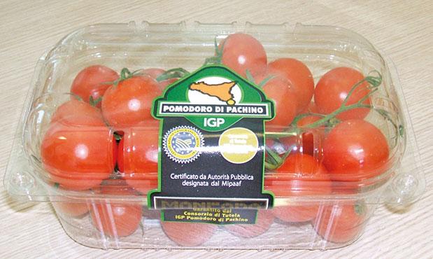 Pomodoro di Pachino IGP 500 g, al pz