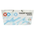 YOG.MAGRO BIANCO GR125X2  VALE