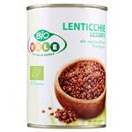 LENTICCHIE BIO GR.400 VALE