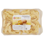 PAPPARDELLE UOVO N.125 GR250 VALE