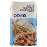 FARINA X PIZZA TIPO 0 KG.1 VALE