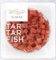 Tartarfish  di tonno g. 100 Gimar, al pz
