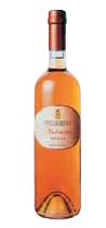 Vino liquoroso Malvasia IGT Pellegrino 75 cl