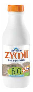 Latte microfiltrato/Bio Zymil Bottiglia 1 l