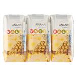 SUCCO ANANAS+VITAM.ML.200X3 VALE