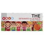 THE'DETEINATO PESCA ML200X3  VALE