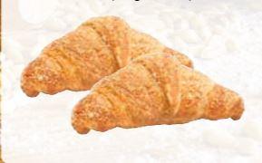 Croissant 5 cereali Tre Marie frutti rossi/miele 67 g