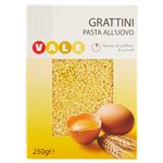 GRATTINI UOVO GR250 N.134 VALE