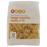 VALE GR.500 MEZZE MANICHE RIG.70