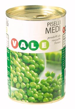 PISELLI MEDI GR.400  VALE