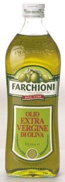 Olio EVO classico/fruttato leggero Farchioni 1 l