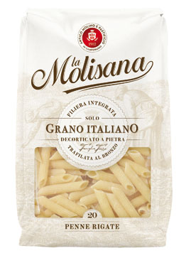 Pasta di semola La Molisana formati Classici 500 g