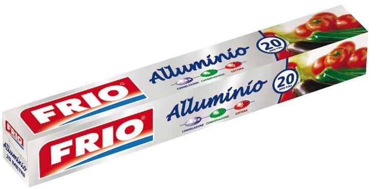 Alluminio Frio 20 mt