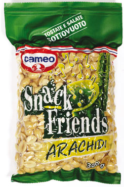 Arachidi Cameo 300 g