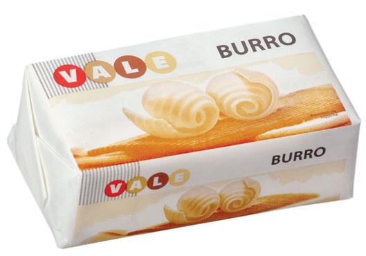 BURRO GR.250  VALE