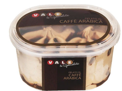 VASCH.CAFFE'GR200 LE SPECIAL.VALE
