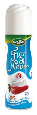 Panna Spray Tre Valli 250 ml