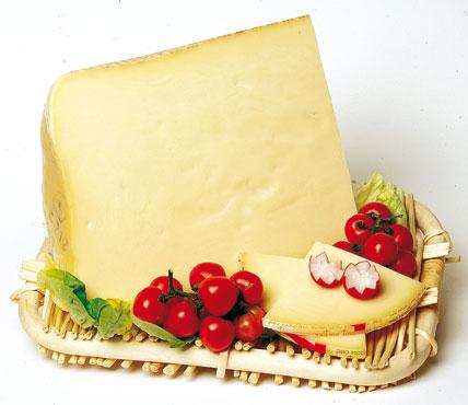 Provolone piccante/dolce Auricchio al kg