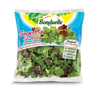Gran mix gustoso Bonduelle 100 g al pz
