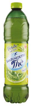 The S.Benedetto pet vari tipi 1,5 l