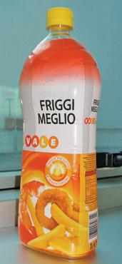 OLIO FRIGGIMEGLIO LT.1  VALE