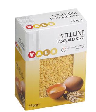 STELLINE UOVO GR250 N.138  VALE