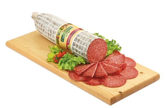 Salame ungherese/milano Casa Modena al kg