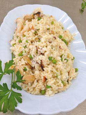 Riso mare Delizie Gastronomiche al kg