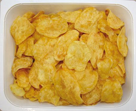Patatine fritte al kg