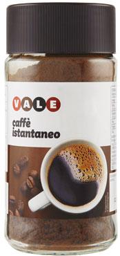 CAFFE'ISTANTANEO V.V.GR120 VALE
