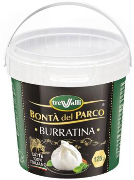 Burrata Bonta' del Parco 125 g