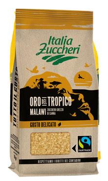 Zucchero di canna Oro del Tropico 1 kg