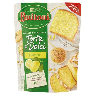 Basi per torte e dolci Buitoni vari titpi 600 g