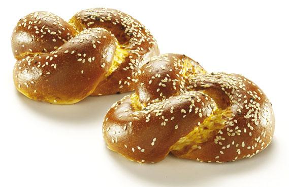 Pane brioche austriaco 85 g