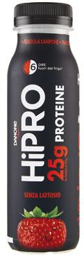 Hipro drink vari gusti Danone 300 ml