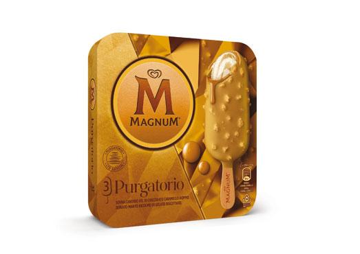 Magnum vari tipi x 3/4 varie grammature