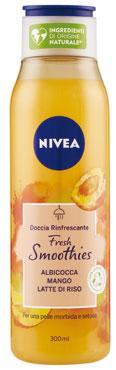 Nivea doccia smoothies vari tipi 300 ml