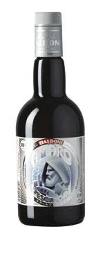 Amaro del pescatore ghiacciato Baldoni 70 cl
