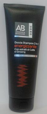DOCCIA SHAMPOO TUBO ML.250 A&B