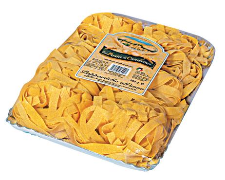 Pasta all'uovo di Camerino vari formati 500 g