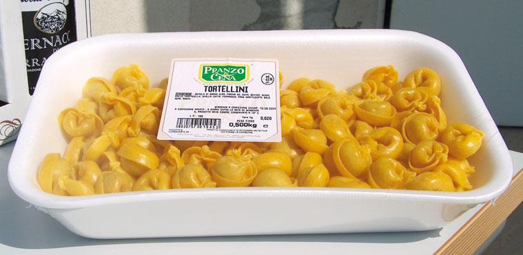 Tortellini Pranzo & Cena 500 g